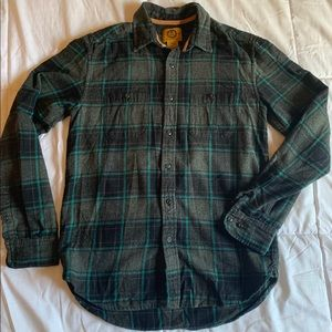 The Perfect Flannel